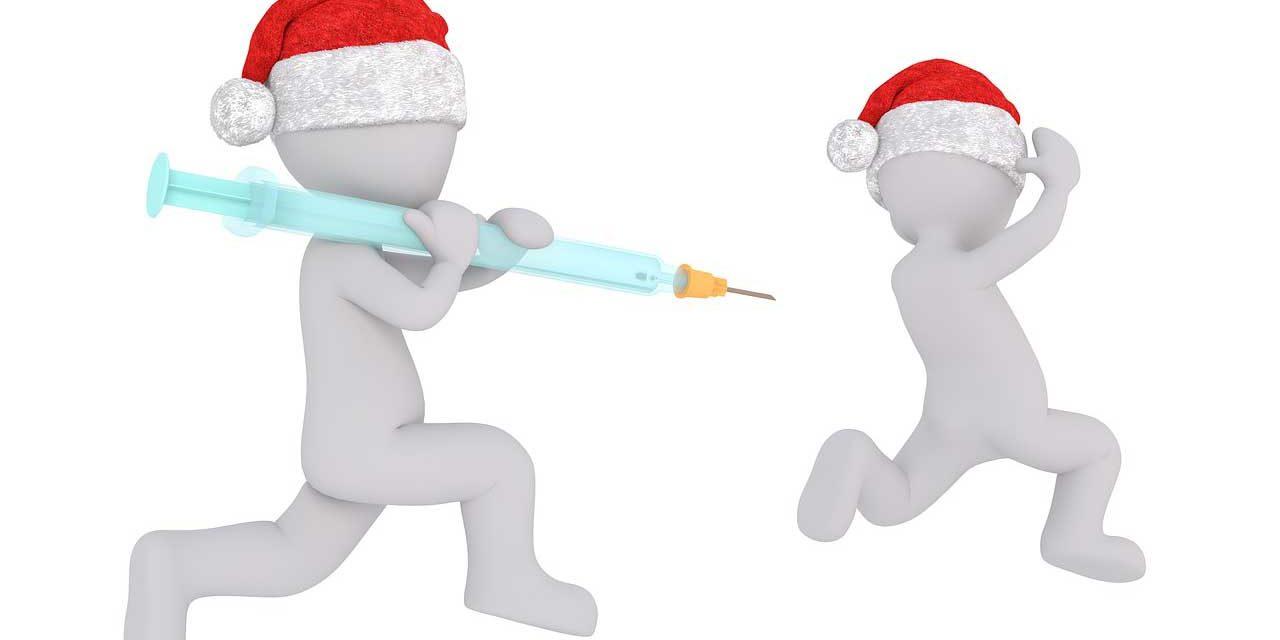 Grippeimpfung – Die jährliche Dosis Gift für Ihren Körper