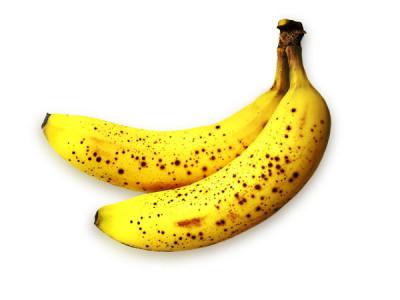Freiwillige testen genmanipulierte Bananen