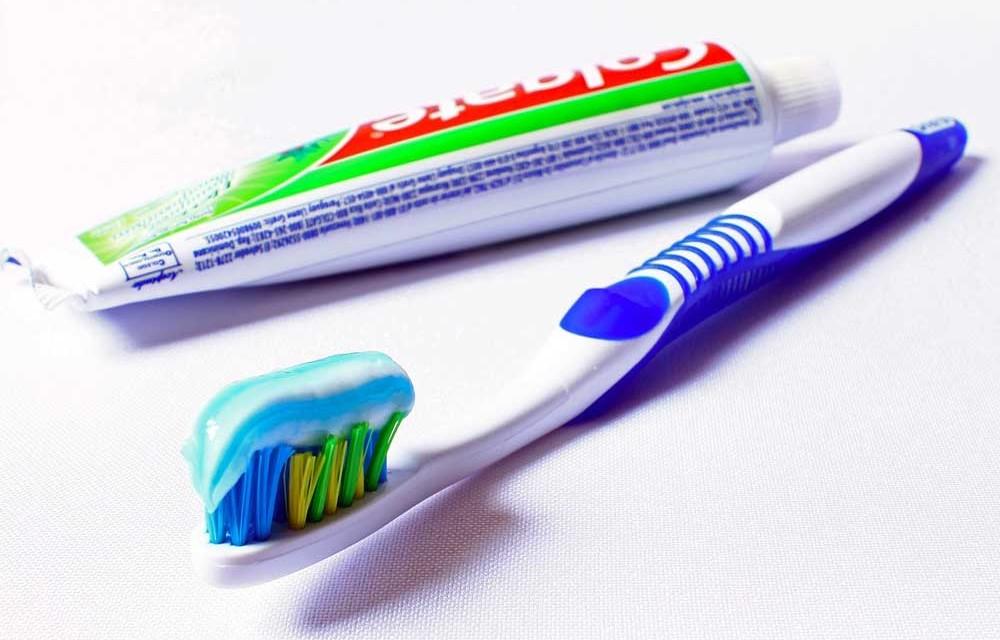 Triclosan wird europaweit für Hygienartikel verboten