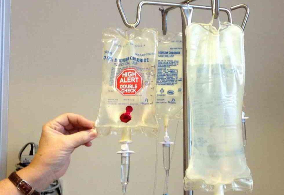 Chemotherapie tötet schneller als Krebs